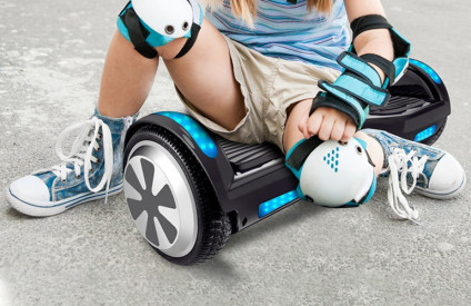 Safest Hoverboard For Kids | Hoverboard Review
