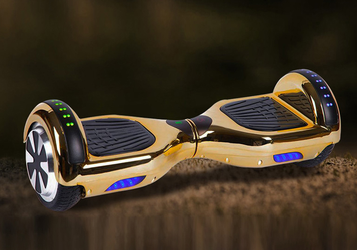 Best Hoverboard Of 2021 UK | Hoverboard Review