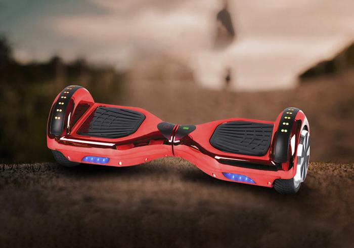 Best Affordable Hoverboards Under £300