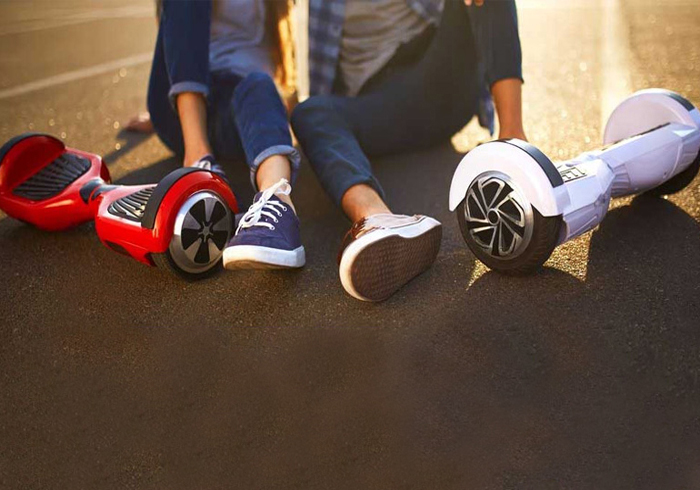 Best Hoverboards For Beginners In UK