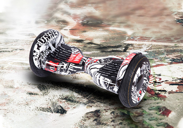 10 Best Off-Road Hoverboard 2021 in UK