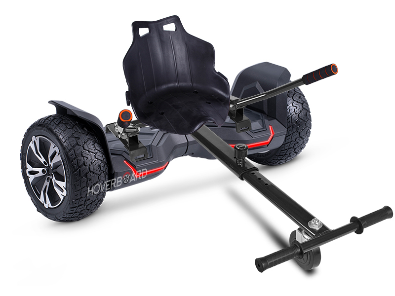 Ranger Pro Classic With Classic Kart