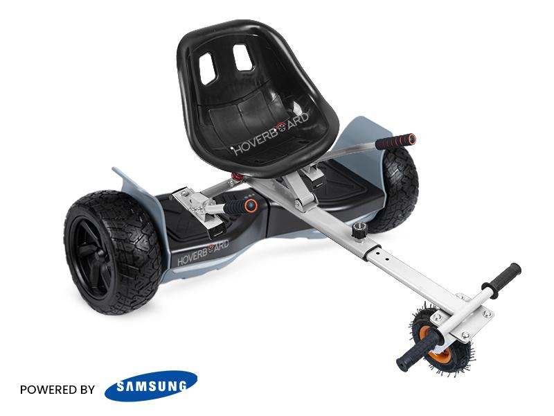 Ranger With Suspension Kart