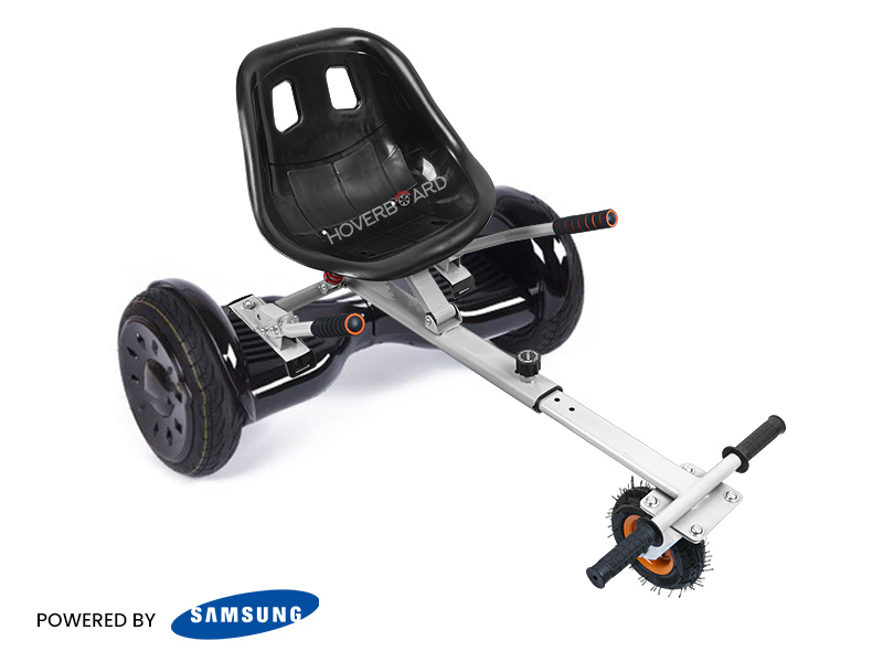 Roller With Suspension Kart